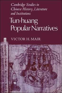 Tun-huang Popular Narratives