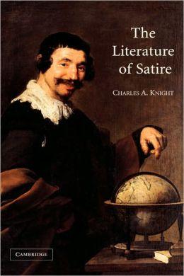 The Literature of Satire