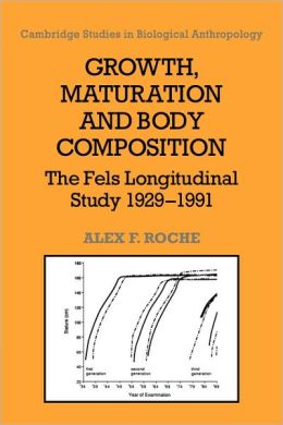 Growth, Maturation, and Body Composition: The Fels Longitudinal Study, 1929-1991