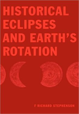 Historical Eclipses and Earth's Rotation