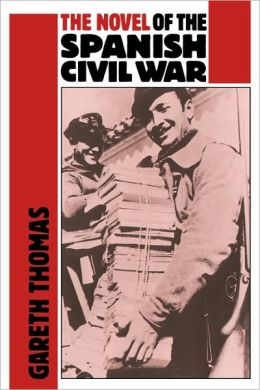 The Novel of the Spanish Civil War (1936-1975)