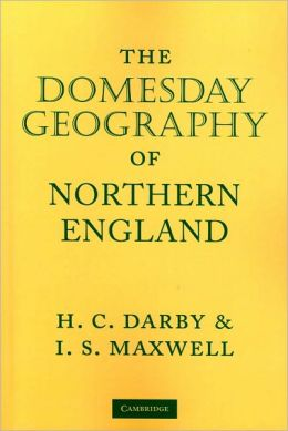 The Domesday Geography of Northern England