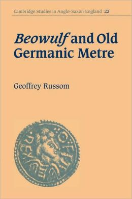 Beowulf and Old Germanic Metre