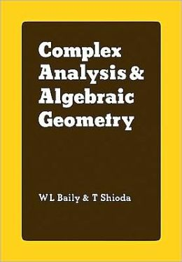 Complex Analysis and Algebraic Geometry: A Collection of Papers Dedicated to K. Kodaira