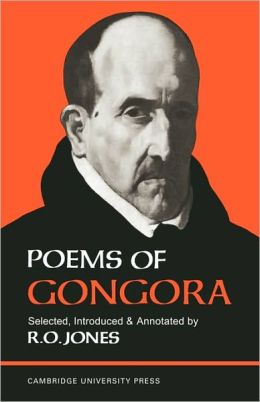 Poems of Gongora