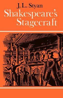 Shakespeare's Stagecraft