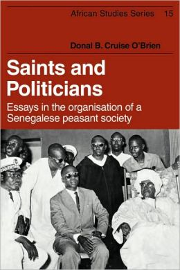 Saints and Politicians