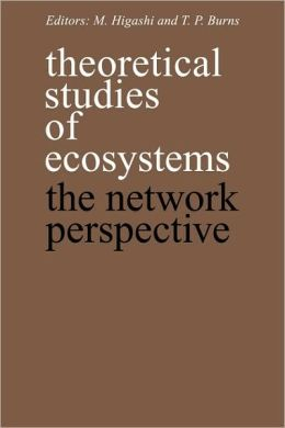 Theoretical Studies of Ecosystems: The Network Perspective