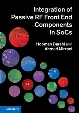 Integration of Passive RF Front-End Components in SoCs