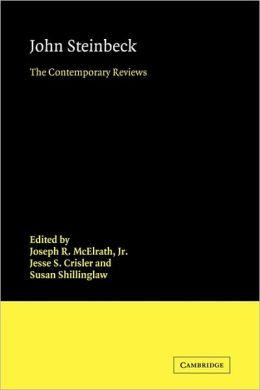 John Steinbeck: The Contemporary Reviews
