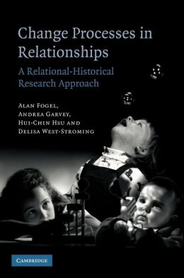 Change Processes in Relationships: A Relational-Historical Research Approach