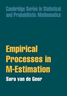 Empirical Processes in M-Estimation