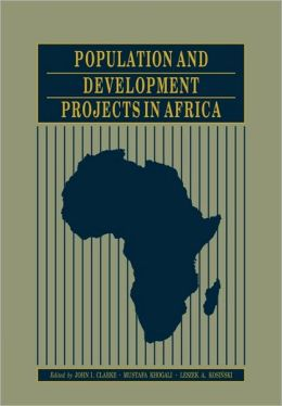 Population and Development Projects in Africa