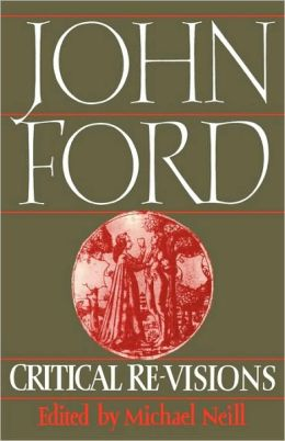 John Ford: Critical Re-Visions