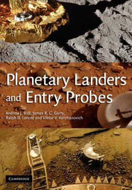 Planetary Landers and Entry Probes