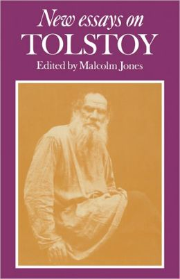 New Essays on Tolstoy