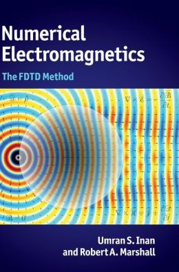 Numerical Electromagnetics: The FDTD Method