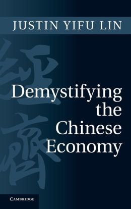 Demystifying the Chinese Economy