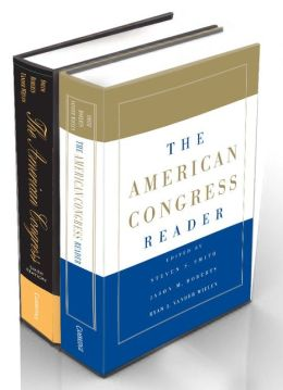 The American Congress 6ed and The American Congress Reader Pack (Two Volume Paperback Set)
