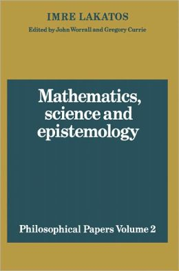 Mathematics, Science and Epistemology, Volume 2: Philosophical Papers