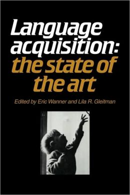 Language Acquisition: The State of the Art