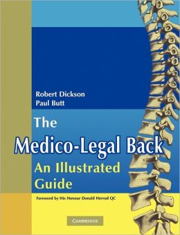 The Medico-Legal Back: An Illustrated Guide