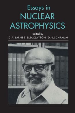 Essays in Nuclear Astrophysics