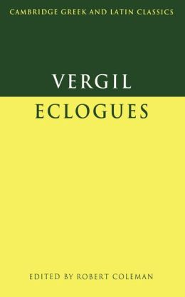 Virgil: Eclogues