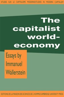 The Capitalist World-Economy