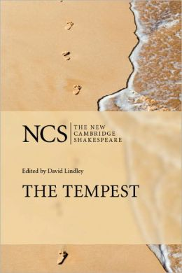 The Tempest (The New Cambridge Shakespeare series)