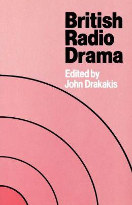 British Radio Drama