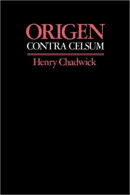 Origen: Contra Celsum