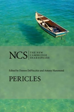 Pericles, Prince of Tyre (The New Cambridge Shakespeare series)