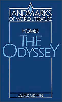 Homer: The Odyssey