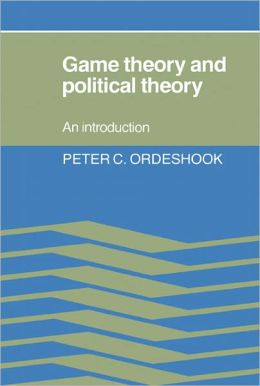Game Theory and Political Theory: An Introduction