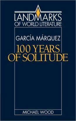 García Márquez: