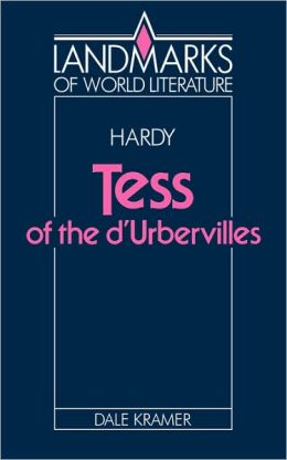 Hardy: Tess of the D'Urbervilles