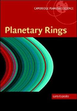 Planetary Rings