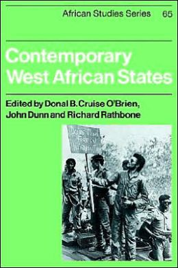 Contemporary West African States