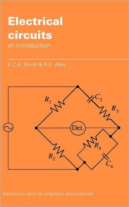 Electrical Circuits: An Introduction