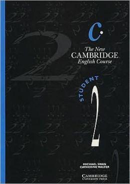 The New Cambridge English Course 2 Student's book