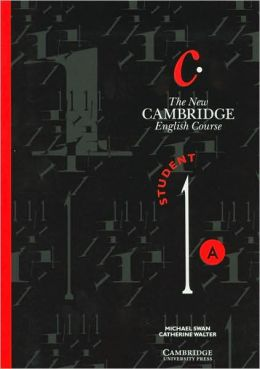 The New Cambridge English Course 1 Student's book A