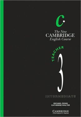 The New Cambridge English Course 3 Teacher's book