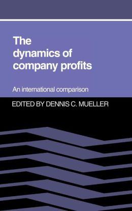 The Dynamics of Company Profits