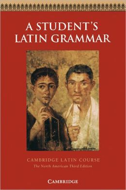 Cambridge Latin Course North American edition