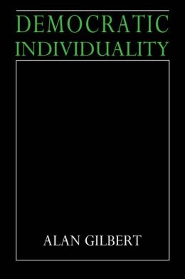Democratic Individuality