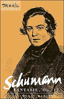 Schumann: Fantasie, Op. 17