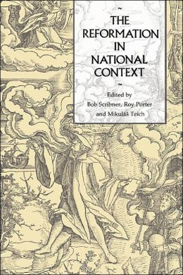 The Reformation in National Context