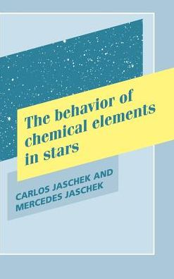 The Behavior of Chemical Elements in Stars