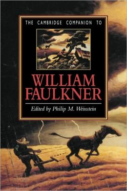 The Cambridge Companion to William Faulkner